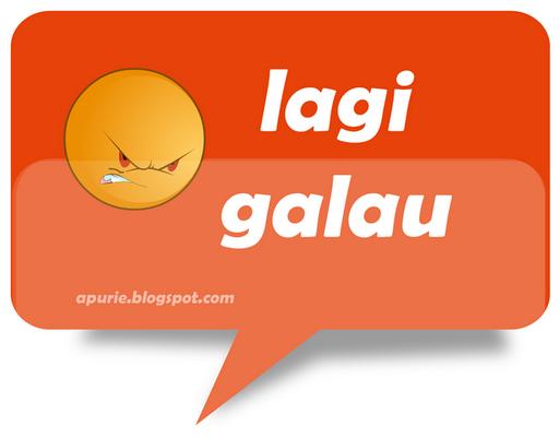 Kata Kata Galau Terbaru 2012