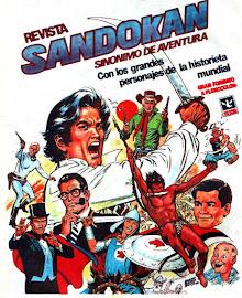 Próximamente: SANDOKAN