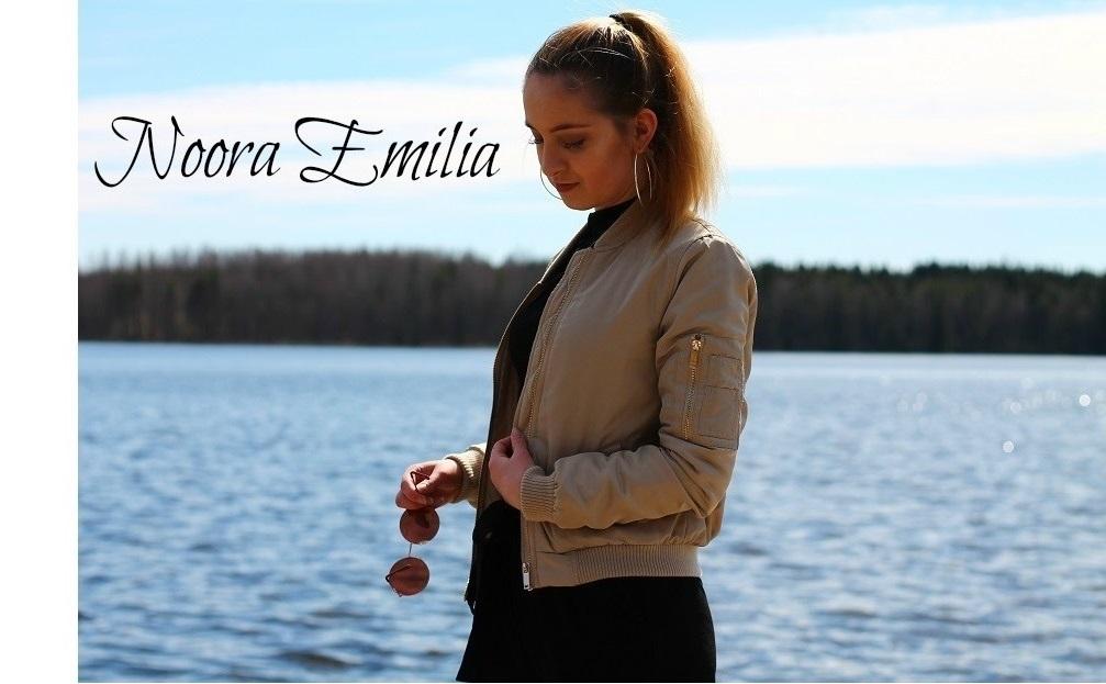 Noora Emilia
