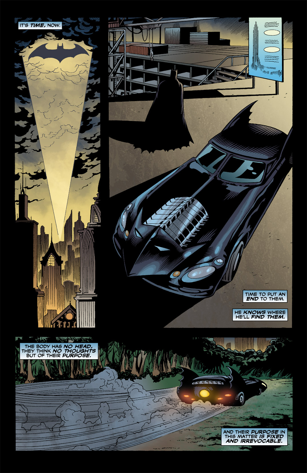 Detective Comics (1937) Issue #813 Page 22