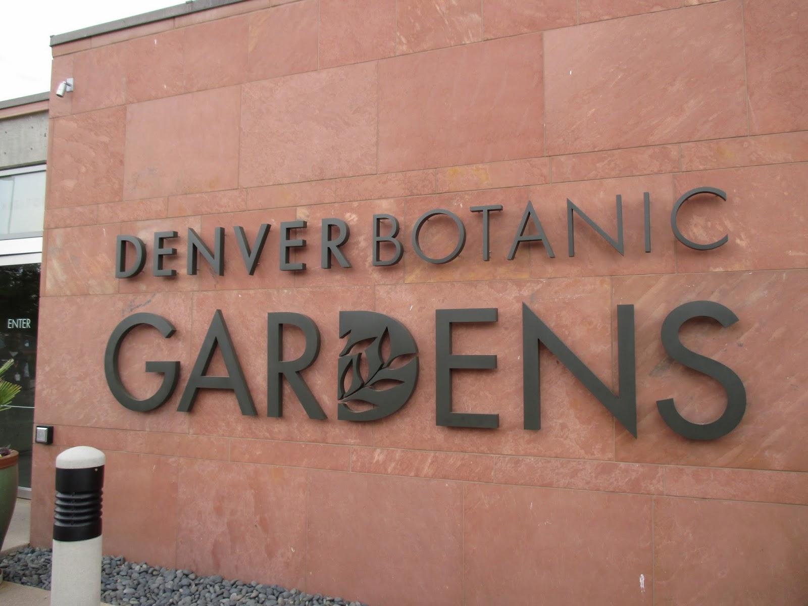 Rotary Botanical Gardens - Hort Blog: June 2014