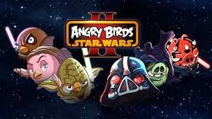 Download Latest Angry Birds Star Wars II v1.0.2