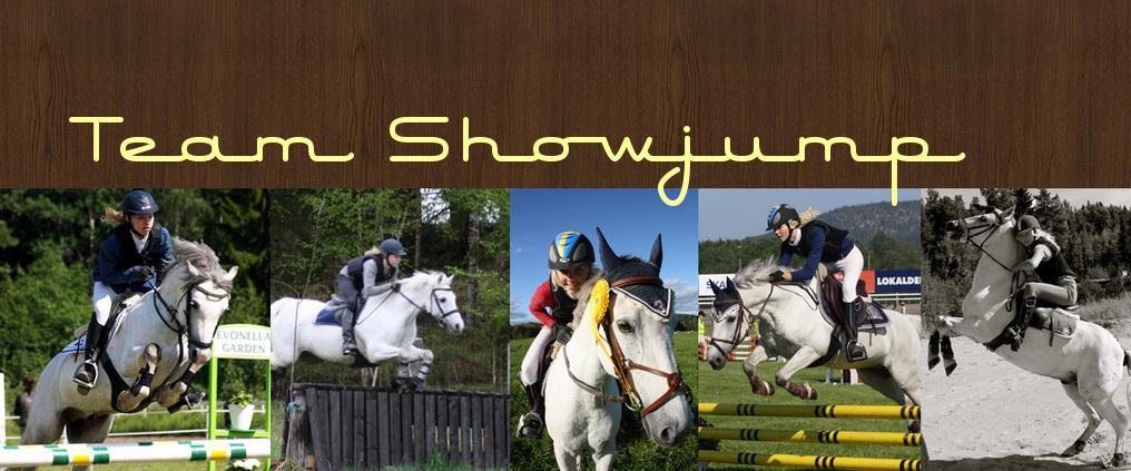Team Showjump
