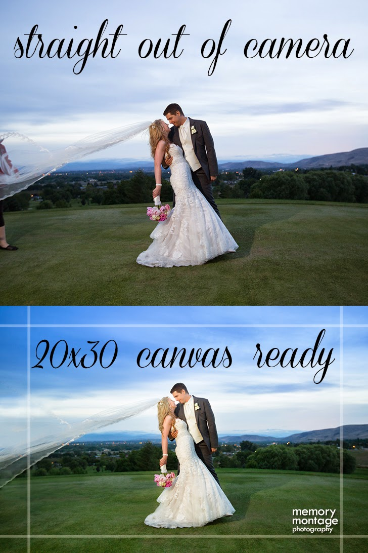 How to Prepare a Photo to be Printed on Canvas