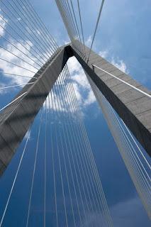 Transportation Contract Stuffing Abridged - Ravenel Bridge Tower