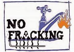 decimos NO al fracking en el distrito de tres arroyos