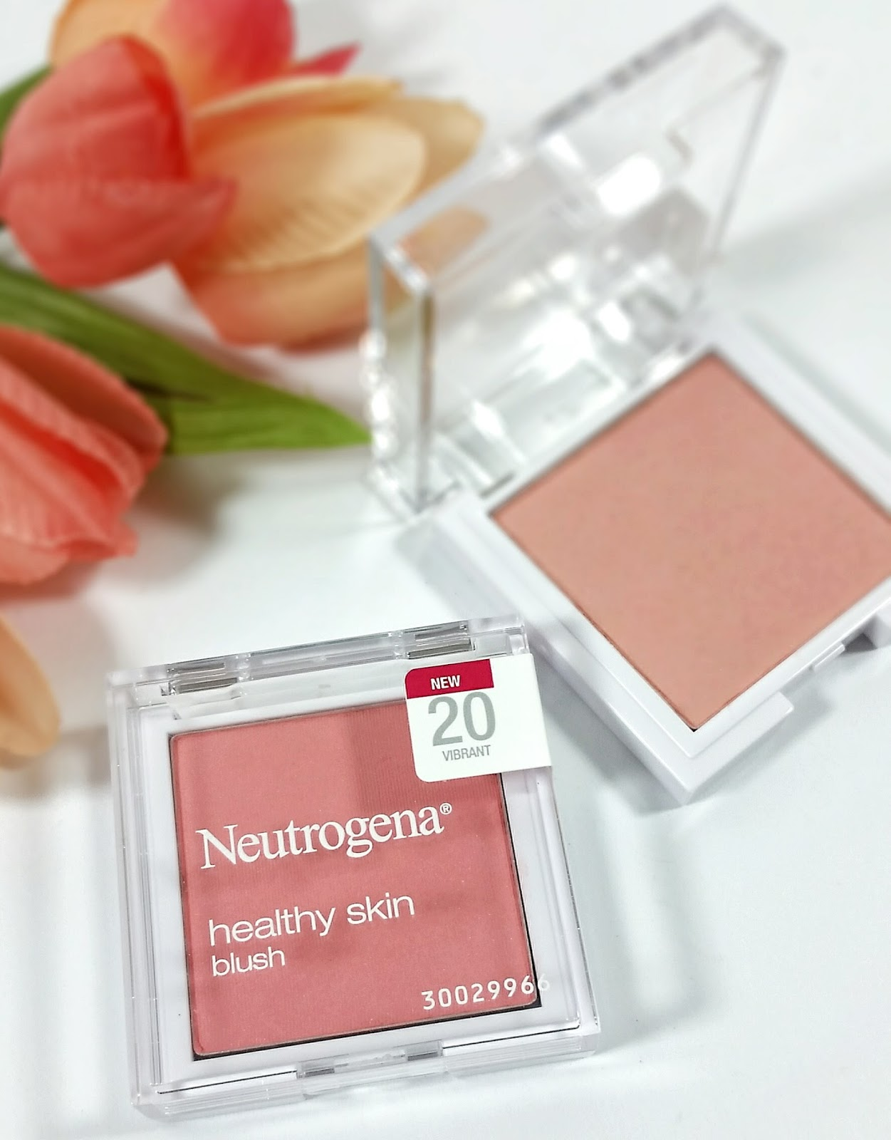 Neutrogena Healthy Skin Blush Review & Swatches