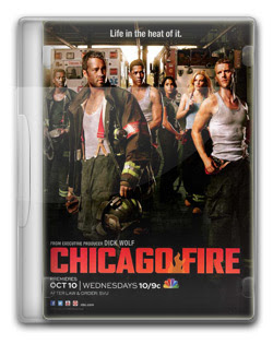 Chicago Fire S01E18   Fireworks