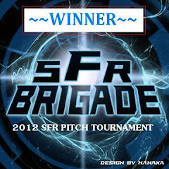 2012 SFR PITCH TOURNAMENT