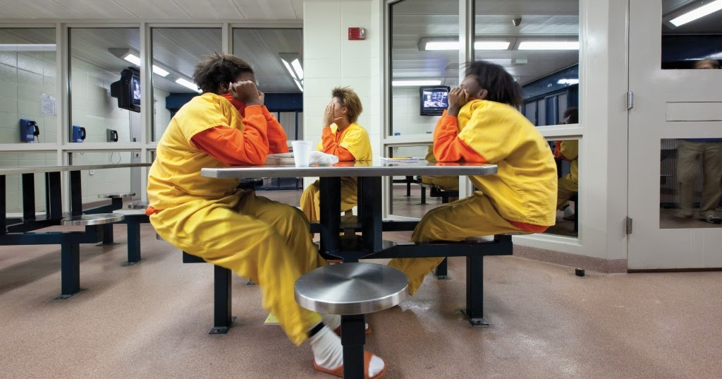 No One Special A Black Girls Experience In A Youth Detention