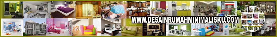 Desain Rumah Minimalis Modern | Kumpulan Contoh Gambar Interior Exterior