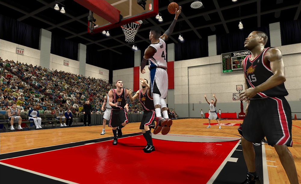 MyCAREER Stars vs. Elites