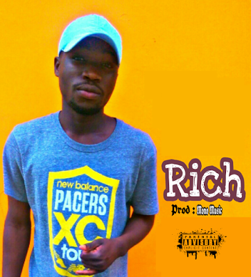 Del Boske O Fluxouso - Rich (Rap) Baixa agora