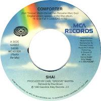 Shai - Comforter (VLS) (1993)