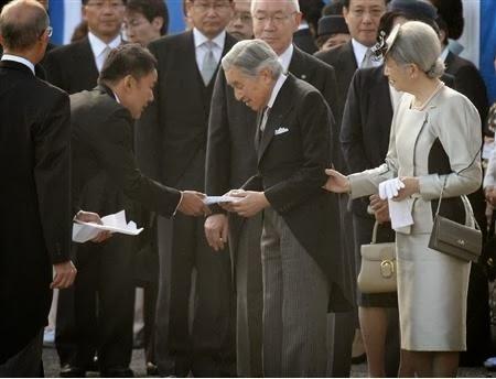 山本太郎議員:  恐れながら、直訴致します!
