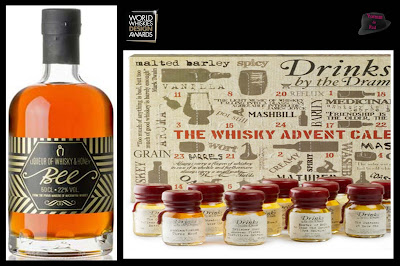 whisky premios
