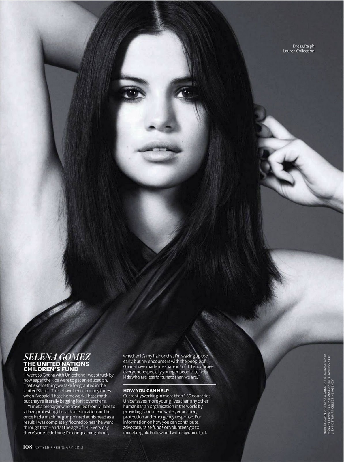selena gomez instyle come  get it wallpapers - Selena Gomez Instyle Come & Get It Wallpapers Cash