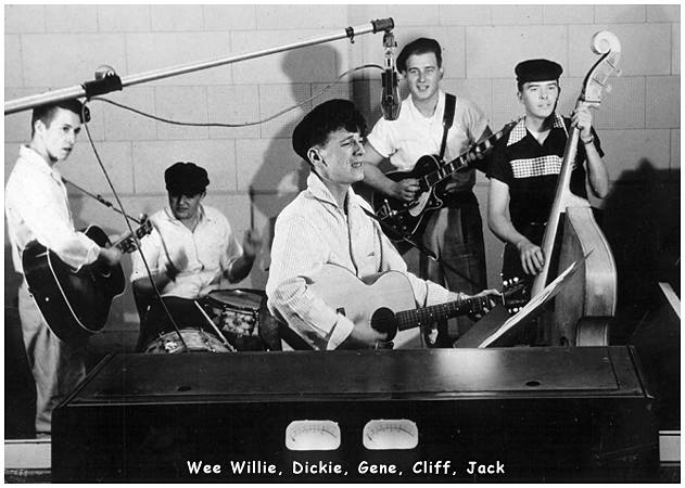 Image result for be bop a lula song gene vincent and the blue caps