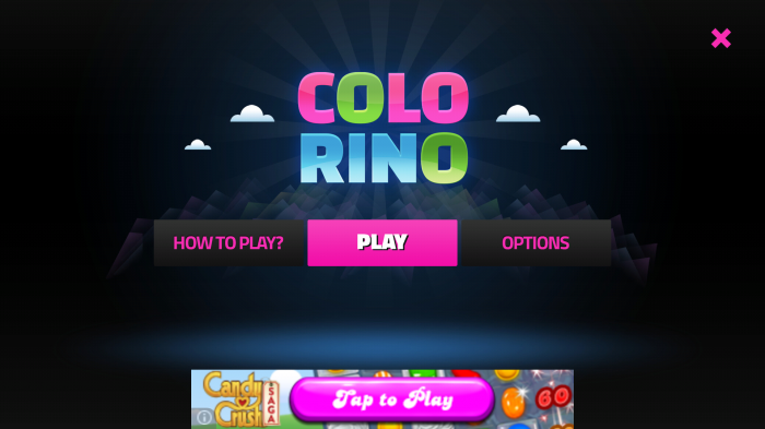 Colorino For Android