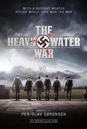 Capitulos de: The Heavy Water War