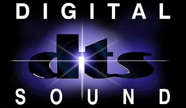 DTS – Digital Theatre System