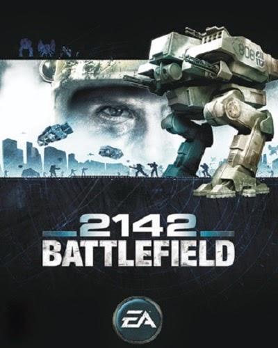 تحميل لعبة battlefield 2142
