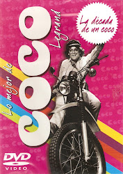Coco Legrand- La Década de un Coco