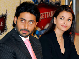 aish with abhi