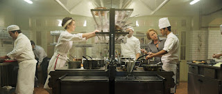 the hundred-foot journey-alban aumard-charlotte le bon-helen mirren-manish dayal