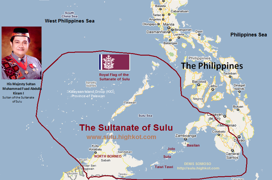 Spratly Islands Philippines