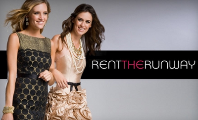 rent the runway Rent The Runway Giveaway Winner