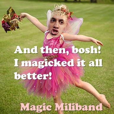 Magic Miliband