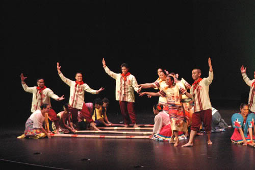traditional dance in the philippines pdf