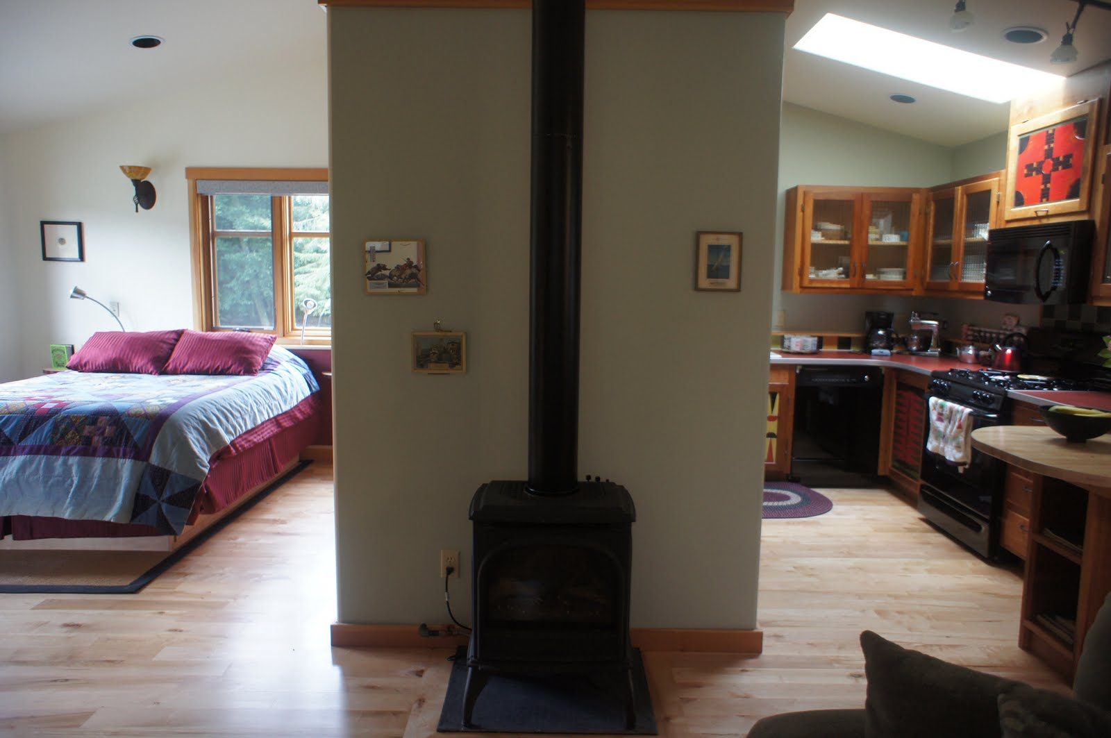 stoves wood stoves seattle