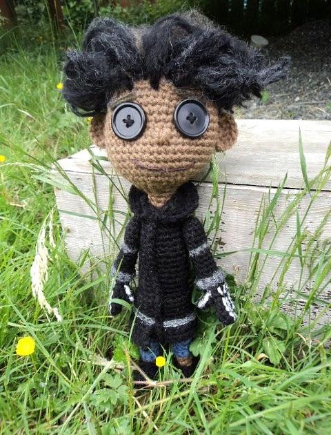 2000 Free Amigurumi Patterns: Wybie Doll, Free Amigurumi ...