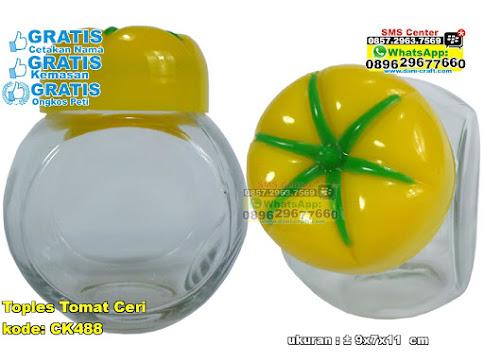 Toples Tomat Ceri murah