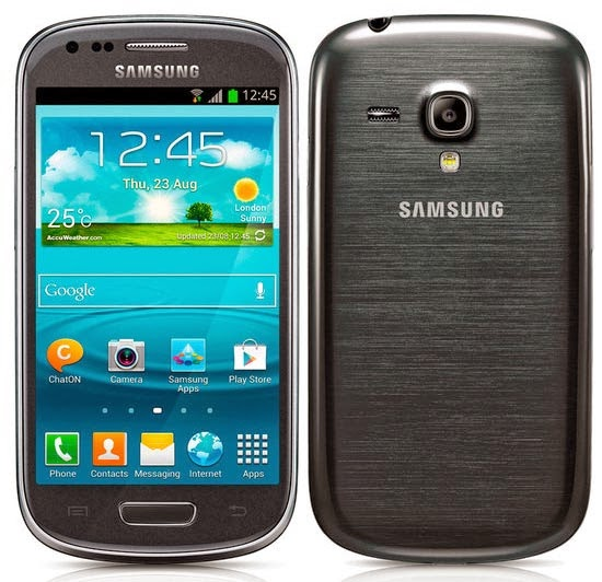 Harga Samsung Galaxy S3 Mini VE I8200