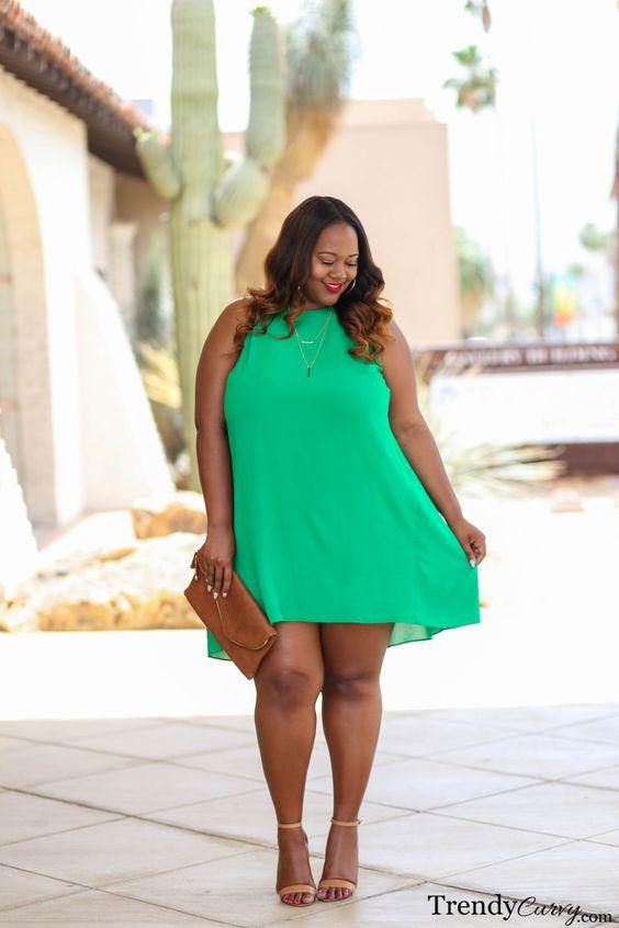 Moda y Gorditas: la belleza en nuestra talla