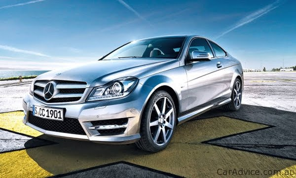 Mercedes-Benz C-Class Special Edition comes in two variants