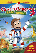 Curious George 3: Back to the Jungle (2015) ()
