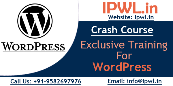 IPWL.in Crash Course