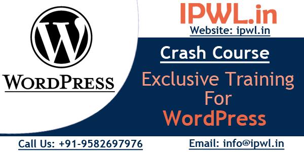 IPWL.in Crash Course