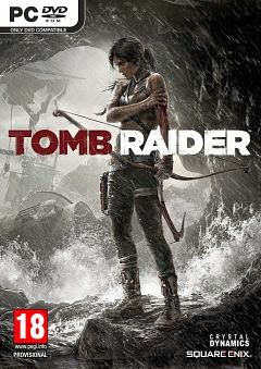 Torrent Super Compactado Tomb Raider Game of The Year Edition PC