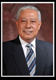 Tan Sri Mohd Bakri Omar