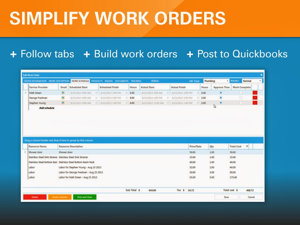 sm blog field service management software