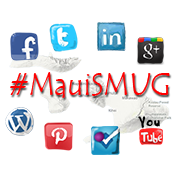 Maui Social Media Users Group #MauiSMUG