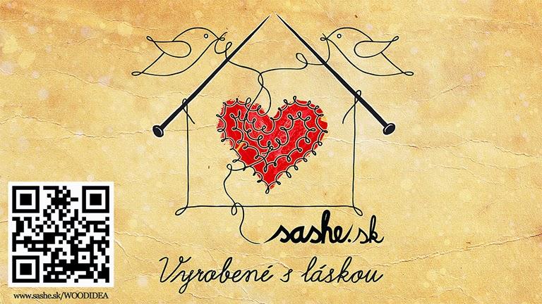 Svietidlo ŽIŽA búdka na www.sashe.sk/WOODIDEA
