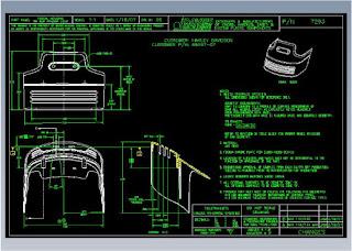 Davis Molding 3-D & CAD Modeling