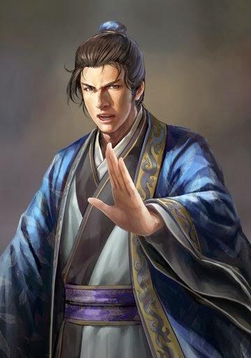 กุยแก (กวอเจีย , 郭嘉 , Guo Jia)