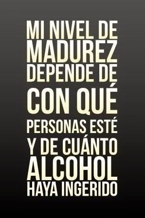 Frases Divertidas de Alcohol, parte 3